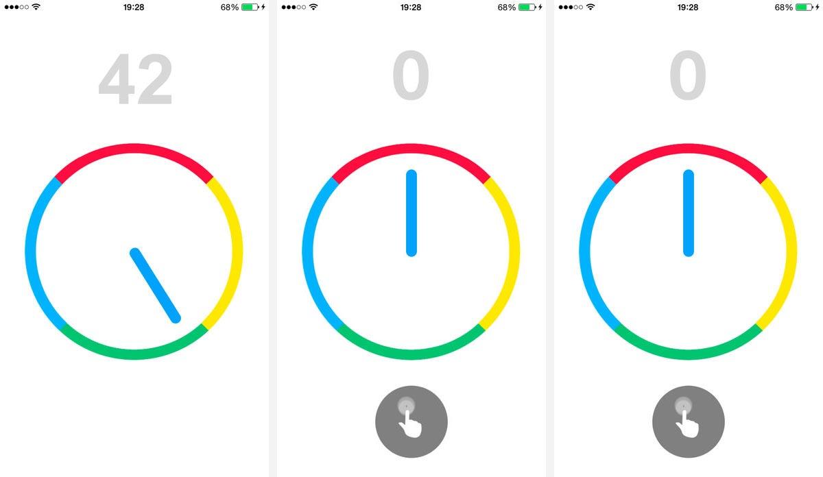 Ứng dụng miễn phí cho iPhone, iPad