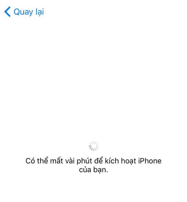 Hướng dẫn fix lỗi iPhone Lock bị không thể kích hoạt, tỉ lệ thành công 100%