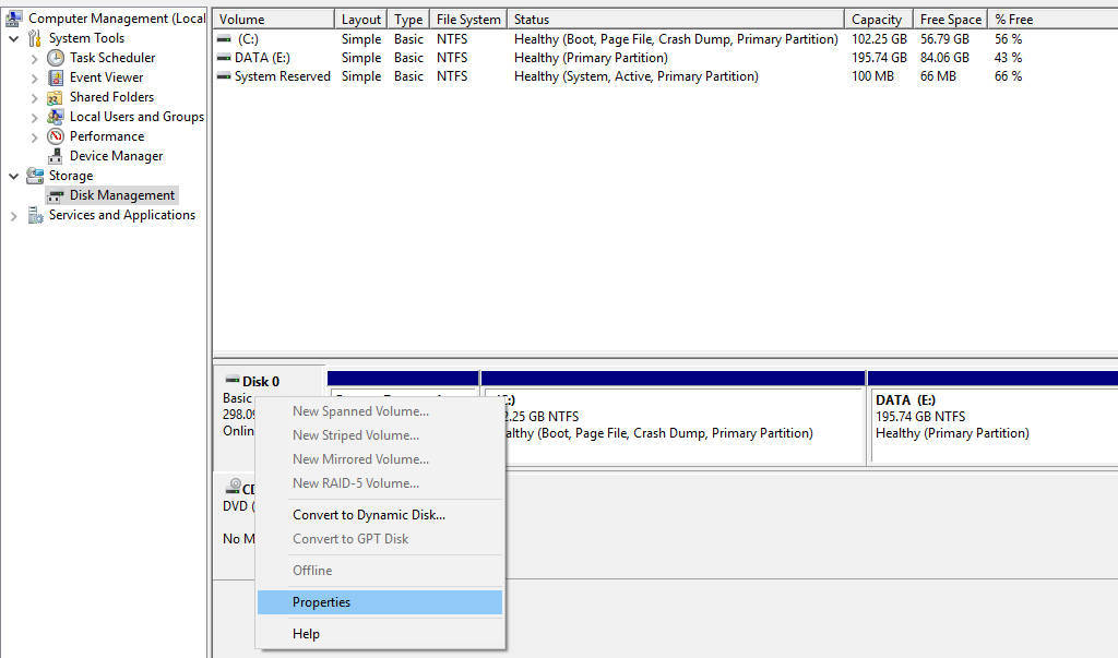 Tìm hiểu cơ bản về MBR với GPT và BIOS với UEFI