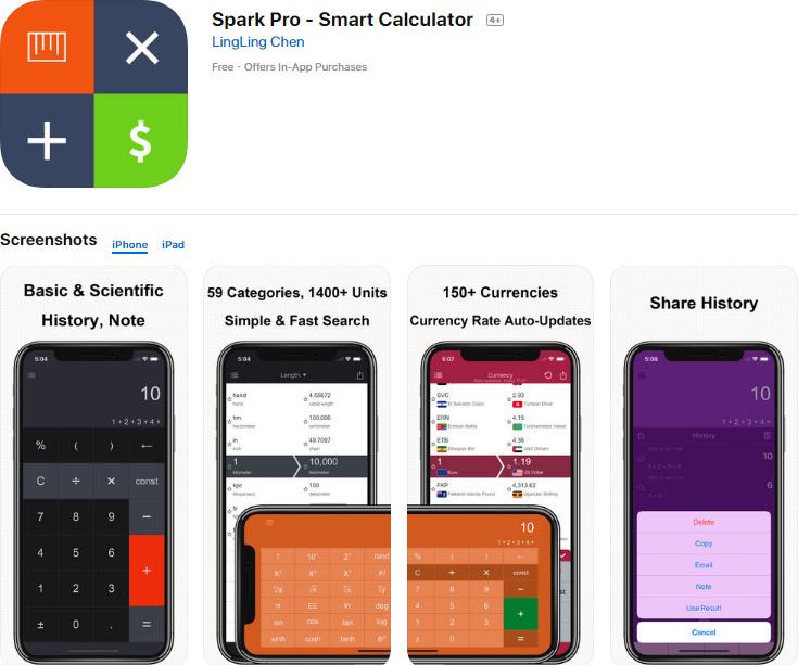 [30/06/18] Nhanh tay tải về 6 ứng dụng và trò chơi trên iOS đang được miễn phí trong thời gian ngắn, trị giá 20 USD