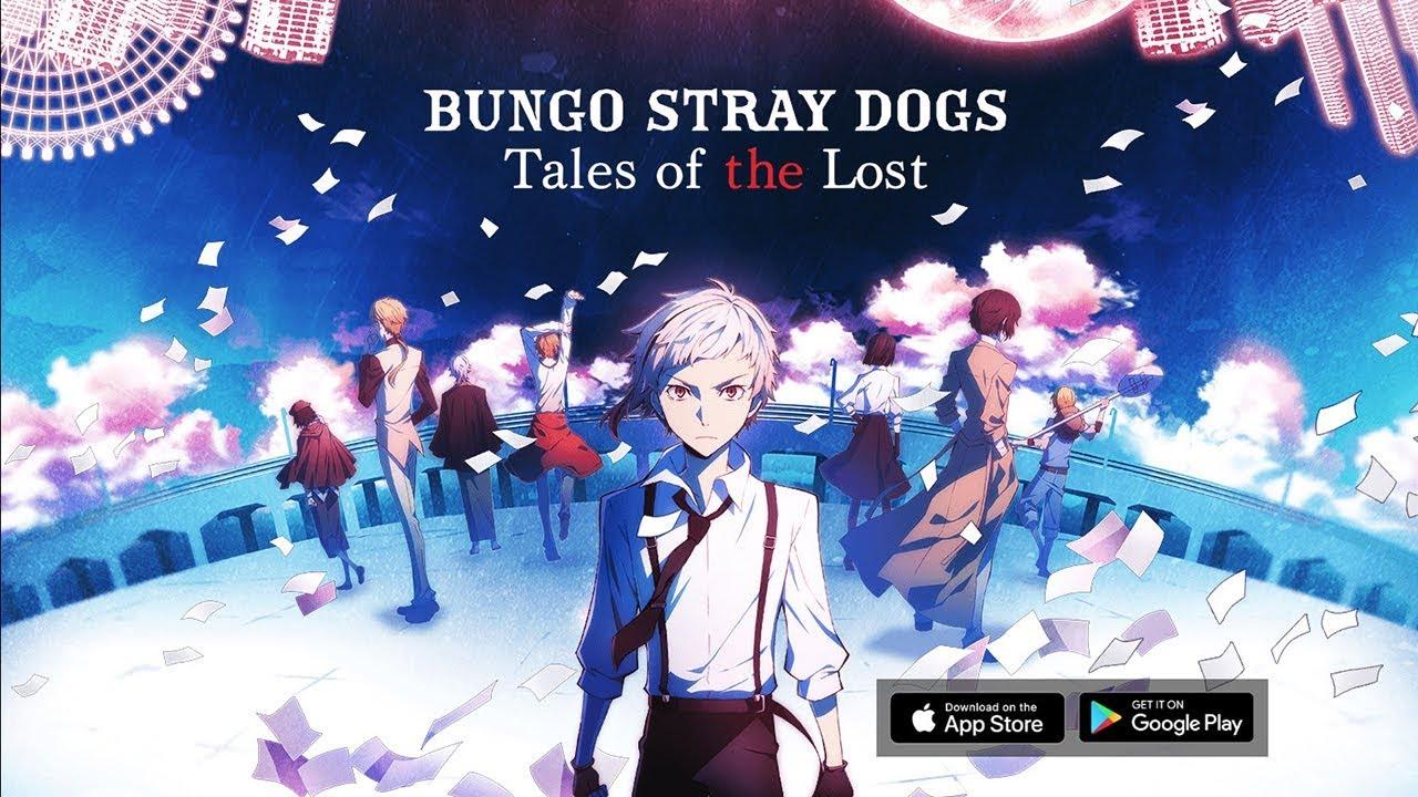 Top 5 tựa game mobile chủ đề Anime miễn phí cực hấp dẫn được ra mắt trong thời gian gần đây