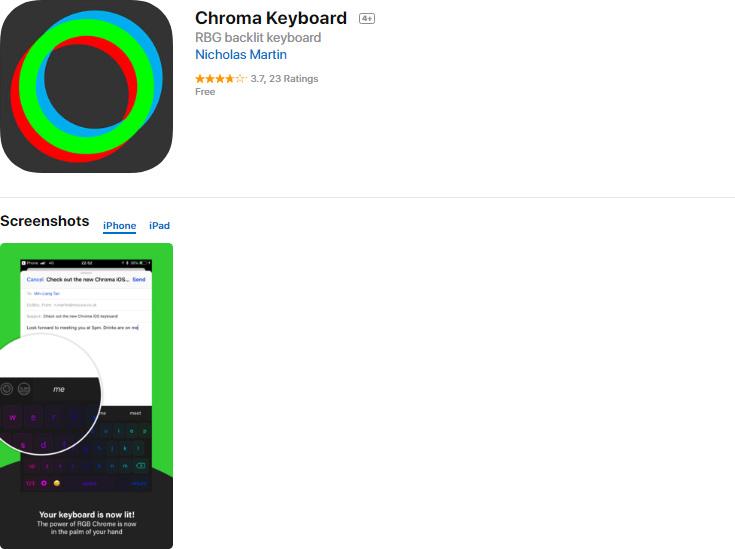 [16/07/18] Nhanh tay tải về 8 ứng dụng và trò chơi trên iOS đang được miễn phí trong thời gian ngắn, trị giá 33 USD