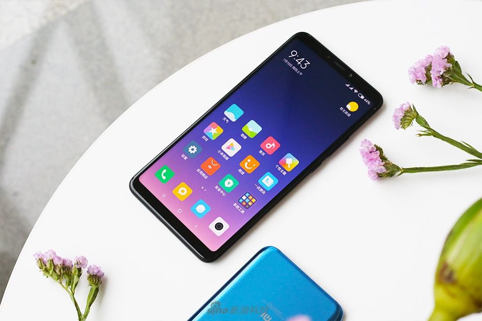 Xiaomi chính thức ra mắt Mi Max 3 với màn hình 6.9 inch, Snapdragon 636, pin 5500mAh, giá từ 5.8 triệu