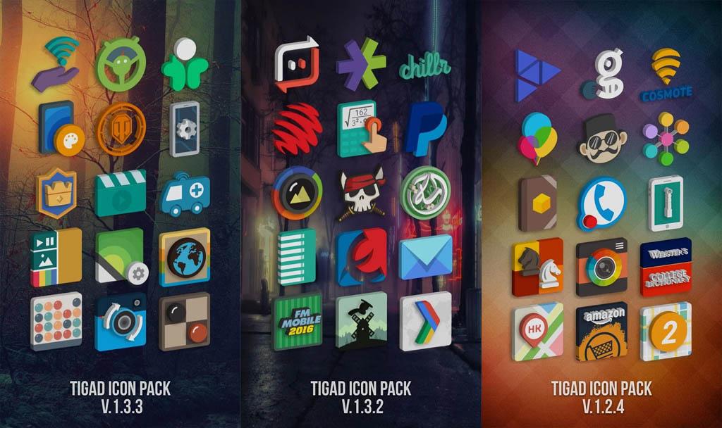 tenovi net - [25/08/2018] Nhanh tay tải về 11 ứng dụng và