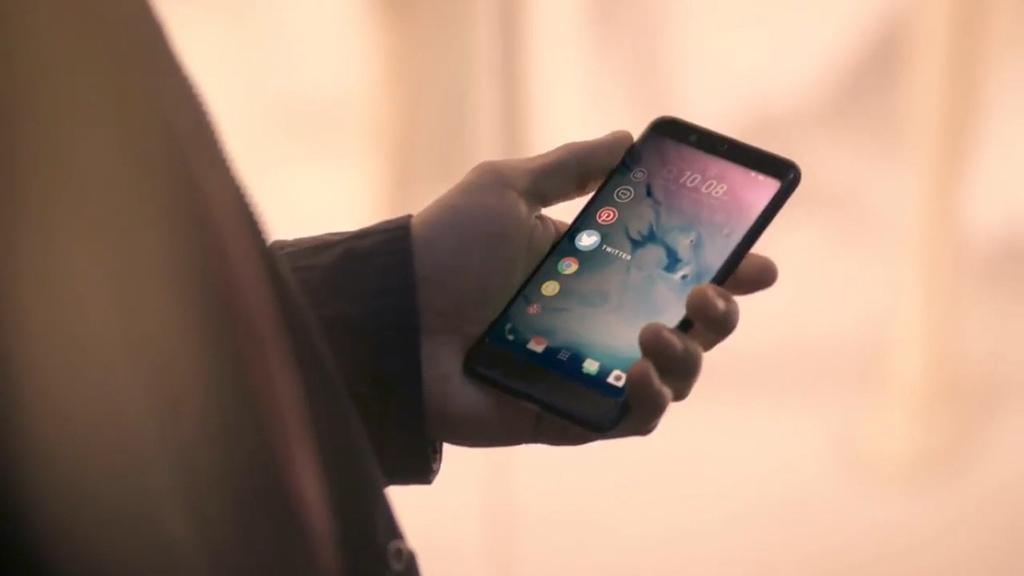 HTC Ocean lộ hàng loạt thông tin nóng hổi: Snapdragon 835, khung viền cảm ứng lực, âm thanh đỉnh cao