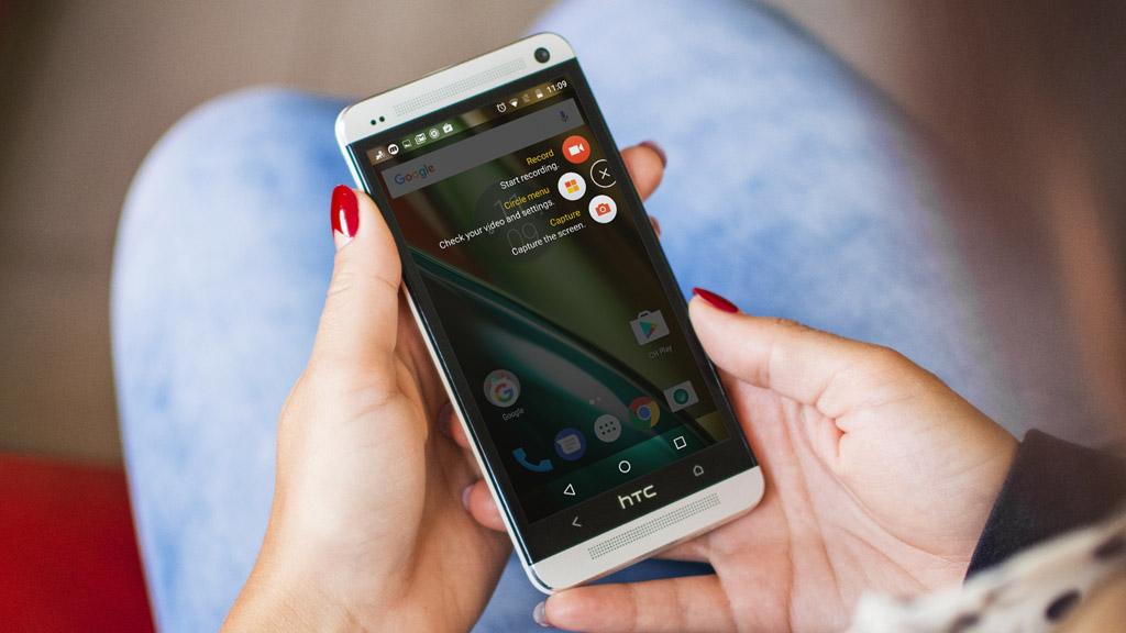 Mobizen Screen Recorder: Quay màn hình điện thoại Android cực đơn giản và không cần Root máy