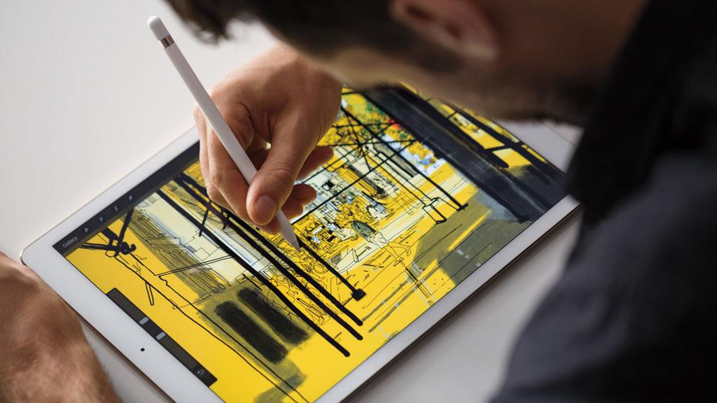 Mời tải bộ hình nền được Apple kèm theo trong bản cập nhật iOS 10.3.3 beta