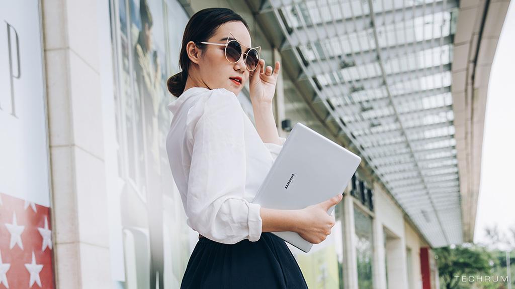 Samsung chính thức ra mắt Galaxy Book tại Việt Nam: Đặt hàng trước nhận quà 4 triệu đồng