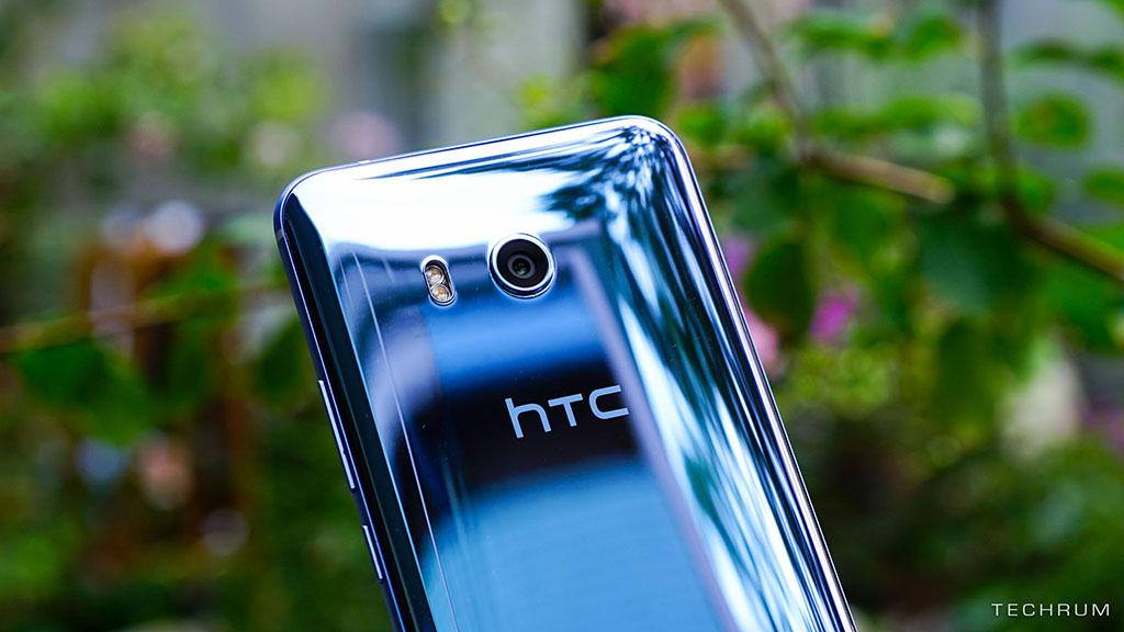 Đánh giá thời lượng pin trên HTC U11: Có thể onscreen lên đến 9 tiếng nhưng thời gian chờ chưa ấn tượng