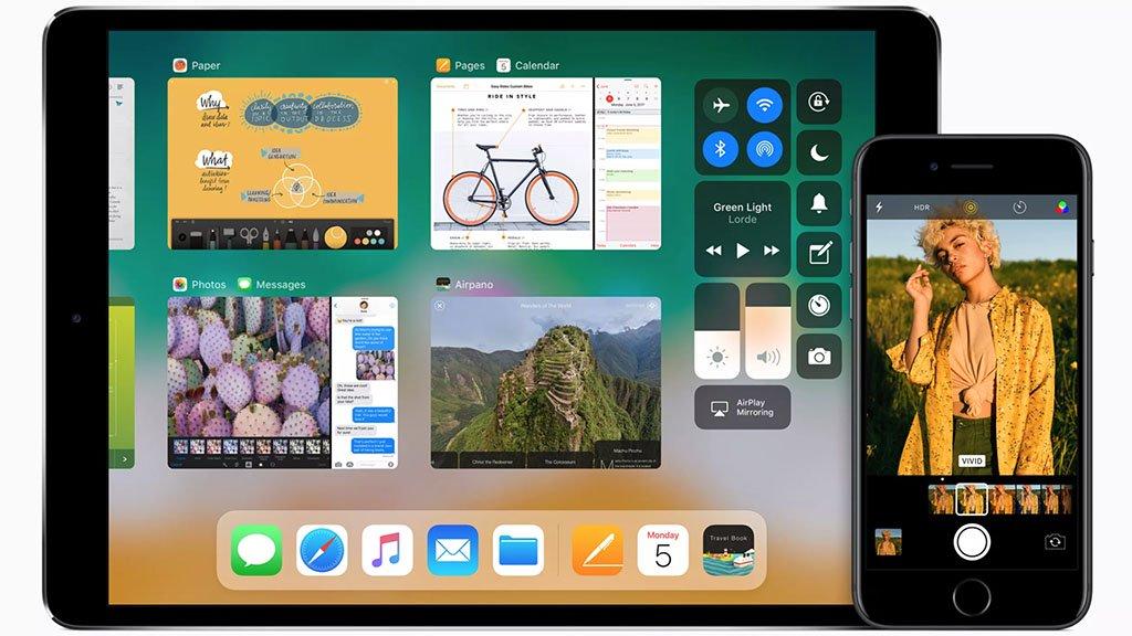 Apple đã chính thức giới thiệu phiên bản iOS 11 Public Beta khắc phục một số lỗi lớn, ổn định hơn bản Developer Preview