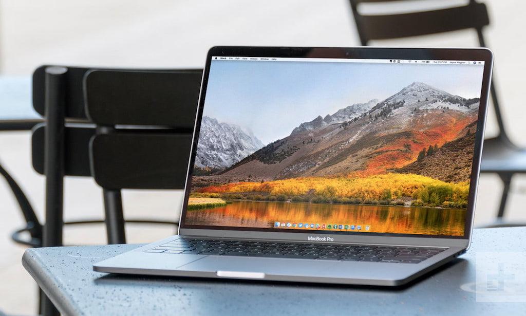 Apple chính thức phát hành macOS High Sierra, đã có link download từ App Store