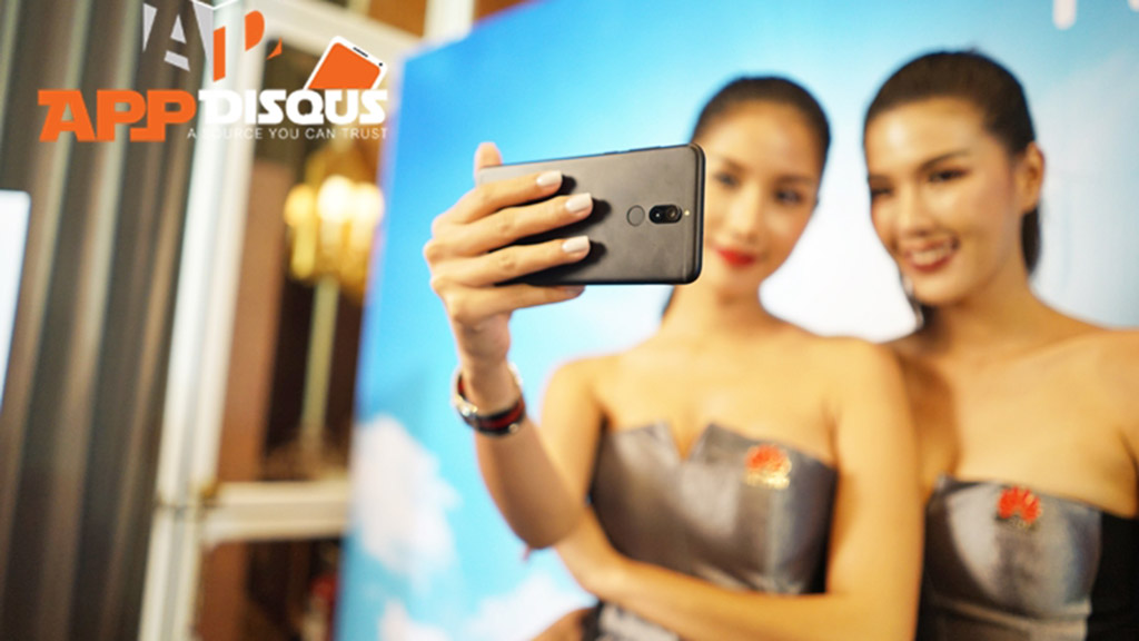 Cận cảnh Huawei Nova 2i: màn hình 18:9 và 4 camera, sẽ ra mắt tại Việt Nam vào ngày 10 tháng 10