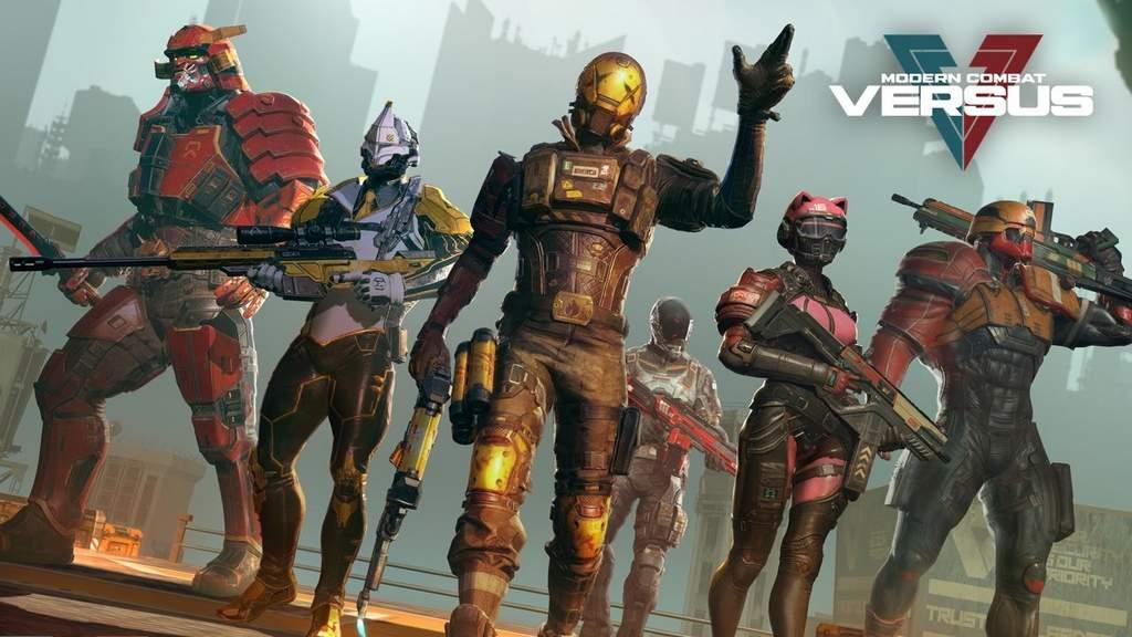 Giới thiệu 5 tựa game bắn súng miễn phí trên Android và iOS có bối cảnh tương tự Destiny 2