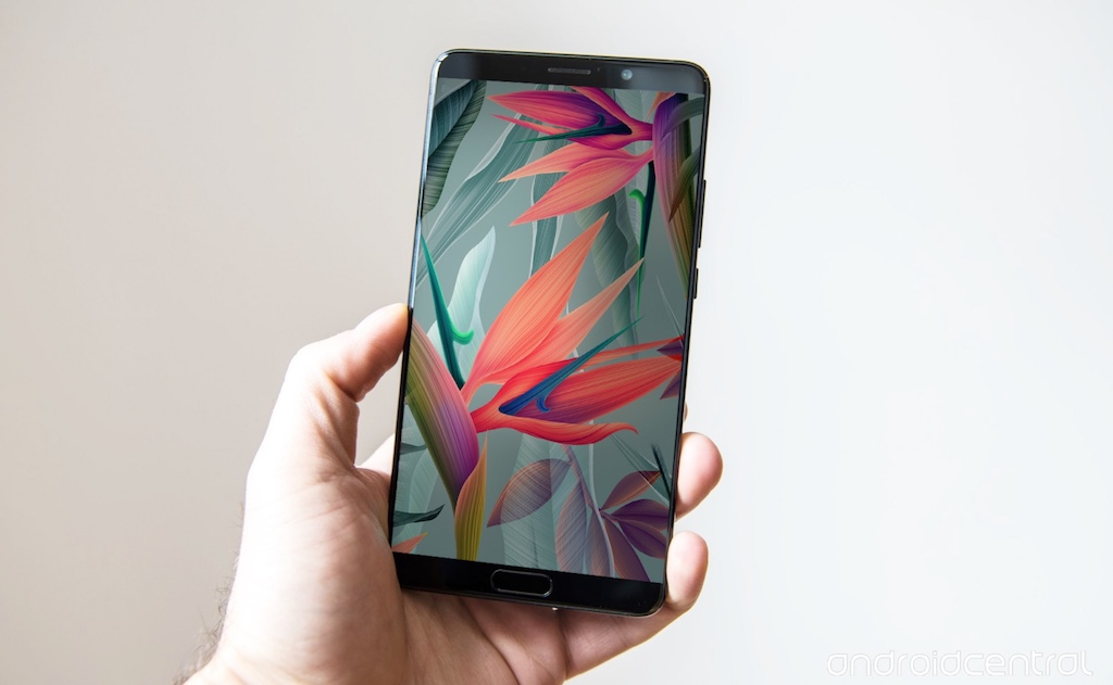 Chia sẻ 31 tấm ảnh nền gốc của Huawei Mate 10 với độ phân giải QHD rất đẹp
