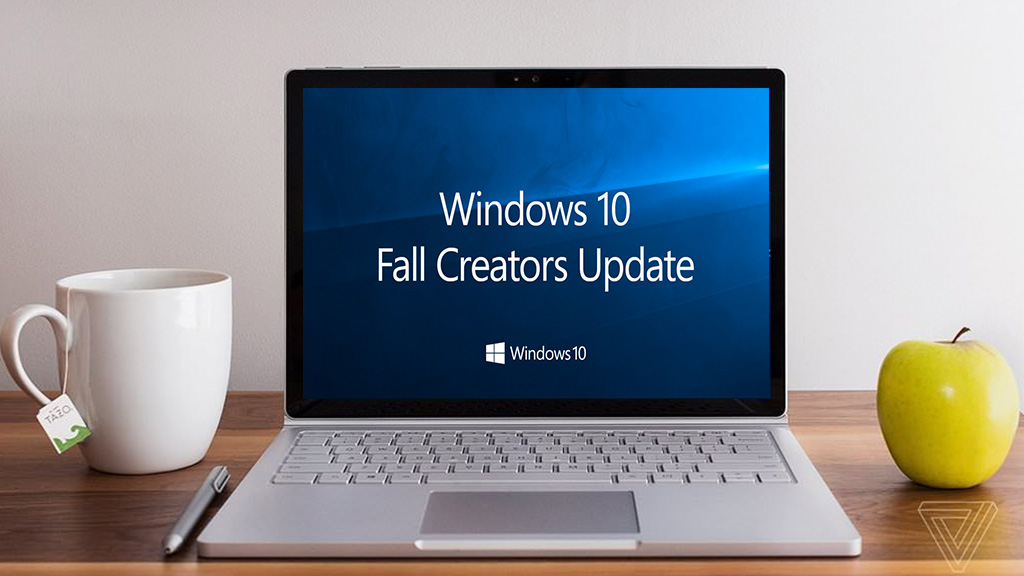 Chia sẻ file ISO Windows 10 Fall Creators Update (Redstone 3) cập nhật tháng 10 năm 2017