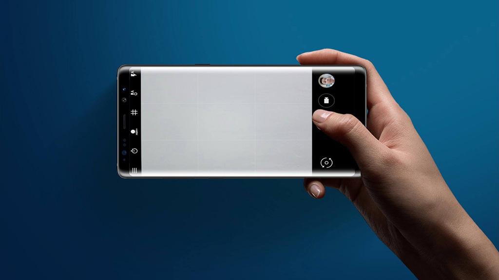 Mang tính năng HDR+ của Google Camera lên những thiết bị Galaxy S7/S8 dùng chip Exynos