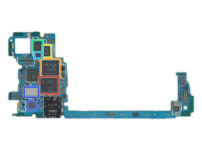 iFixit mổ Google Pixel 2 XL, chỉ đạt 6/10 điểm sửa chữa - Ảnh 17.
