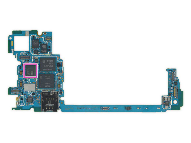 iFixit mổ Google Pixel 2 XL, chỉ đạt 6/10 điểm sửa chữa - Ảnh 18.