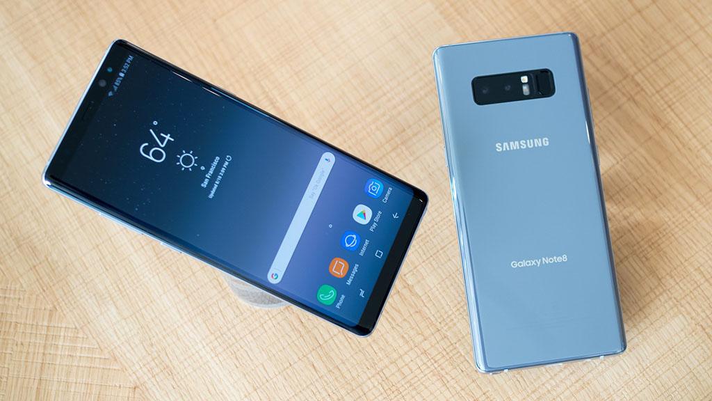 Samsung dự kiến sẽ cập nhất Android 8.0 Oreo cho các thiết bị Galaxy vào đầu năm sau