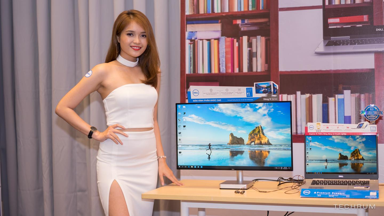Dell giới thiệu mẫu laptop cao cấp 2 trong 1 XPS 13 và Inspiron 7373 tại thị trường Việt Nam, giá 55 triệu và 27,49 triệu