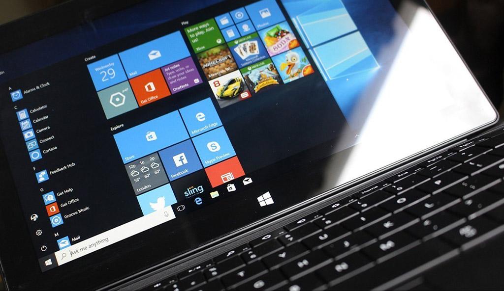 Windows 10 build 17035 đã cập bến Fast Ring đem lại hàng loạt thay đổi lớn, có link file ISO