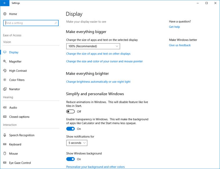 [Có ISO] Windows 10  build 17035 đã cập bến Fast Ring, đem lại hàng loạt thay đổi lớn