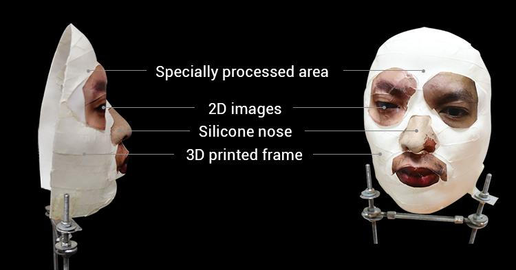 Bkav đánh lừa Face ID trên iPhone X thành công bởi mặt nạ in 3D
