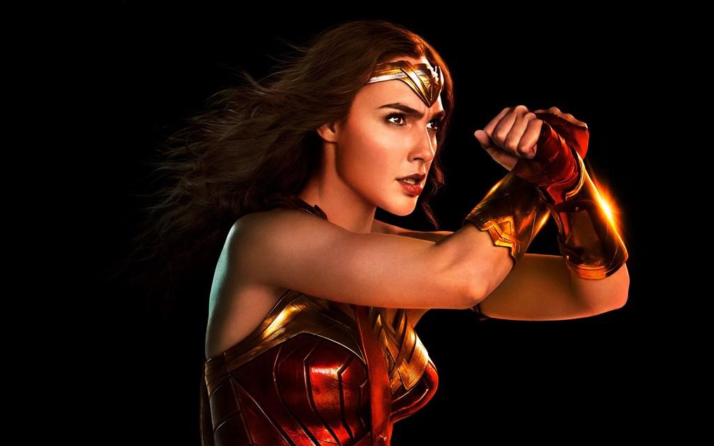 Chia sẻ bộ ảnh nền Justice League FullHD cho những ai yêu thích các siêu anh hùng DC