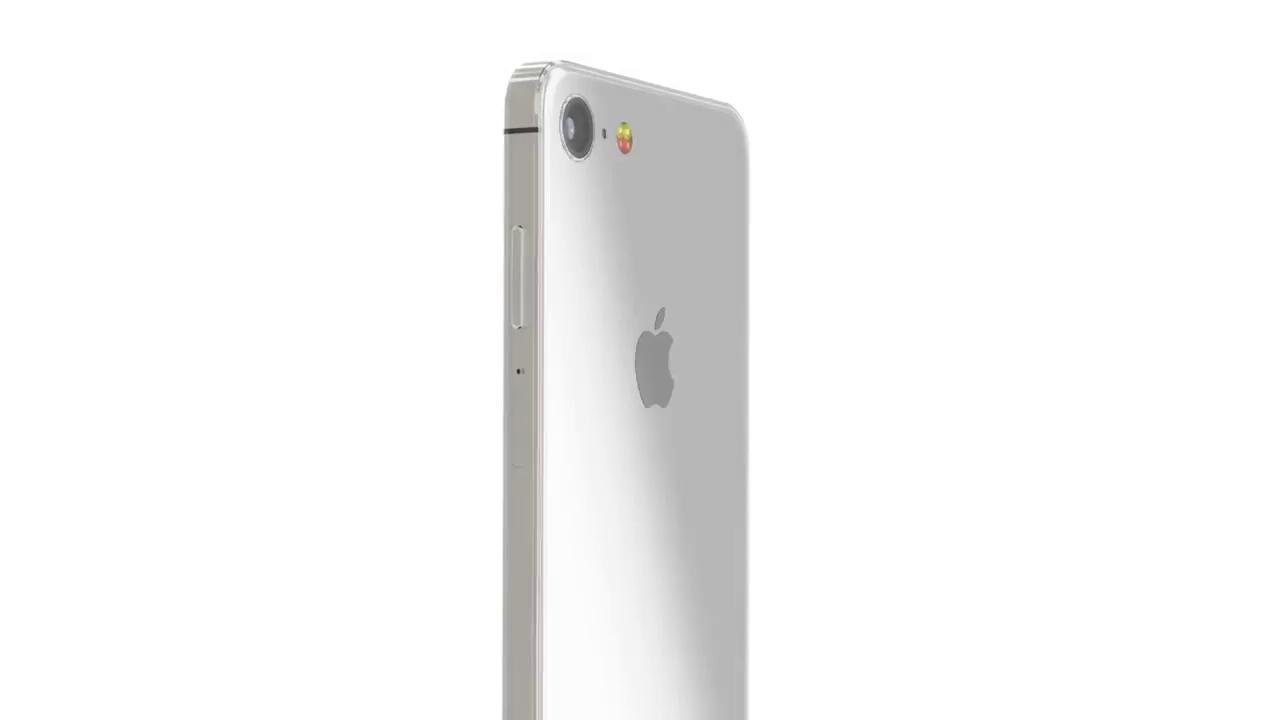 Cùng chiêm ngưỡng video concept tuyệt đẹp của iPhone SE 2 có tai thỏ, dự kiến sẽ ra mắt vào giữa năm 2018 tới