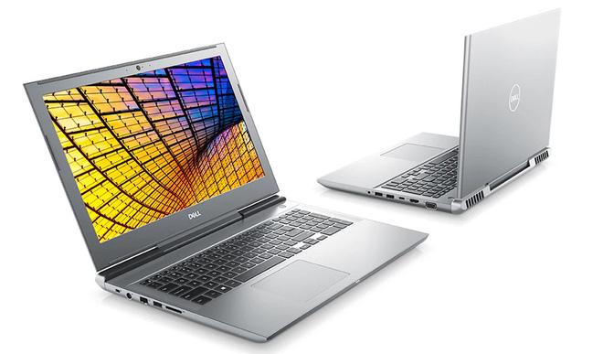 Dell ra mắt Vostro 7570:Laptop gaming cho dân văn phòng đầu tiên của hãng, giá 30.190.000 VNĐ cho cấu hình max option
