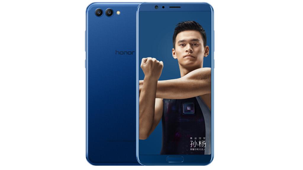 Huawei chính thức ra mắt Honor V10 với cấu hình tương đương Mate 10 Pro, giá khoảng 9.300.000 VNĐ cho phiên bản thấp nhất