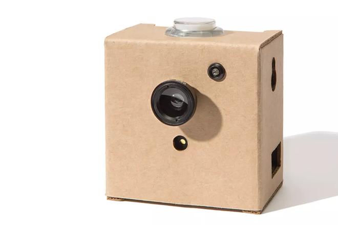 Google đang triển khai bộ KIT Camera AI nhận dạng vật thể như phim viễn tưởng, giá chỉ 45 USD