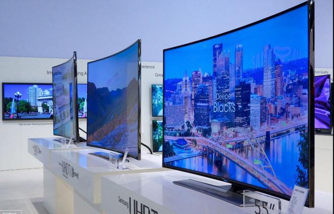 LG Signature OLED TV đoạt giải TV xuất sắc nhất, Samsung UHD TV lọt top TV 4K tốt và đáng mua nhất trên    thị trường