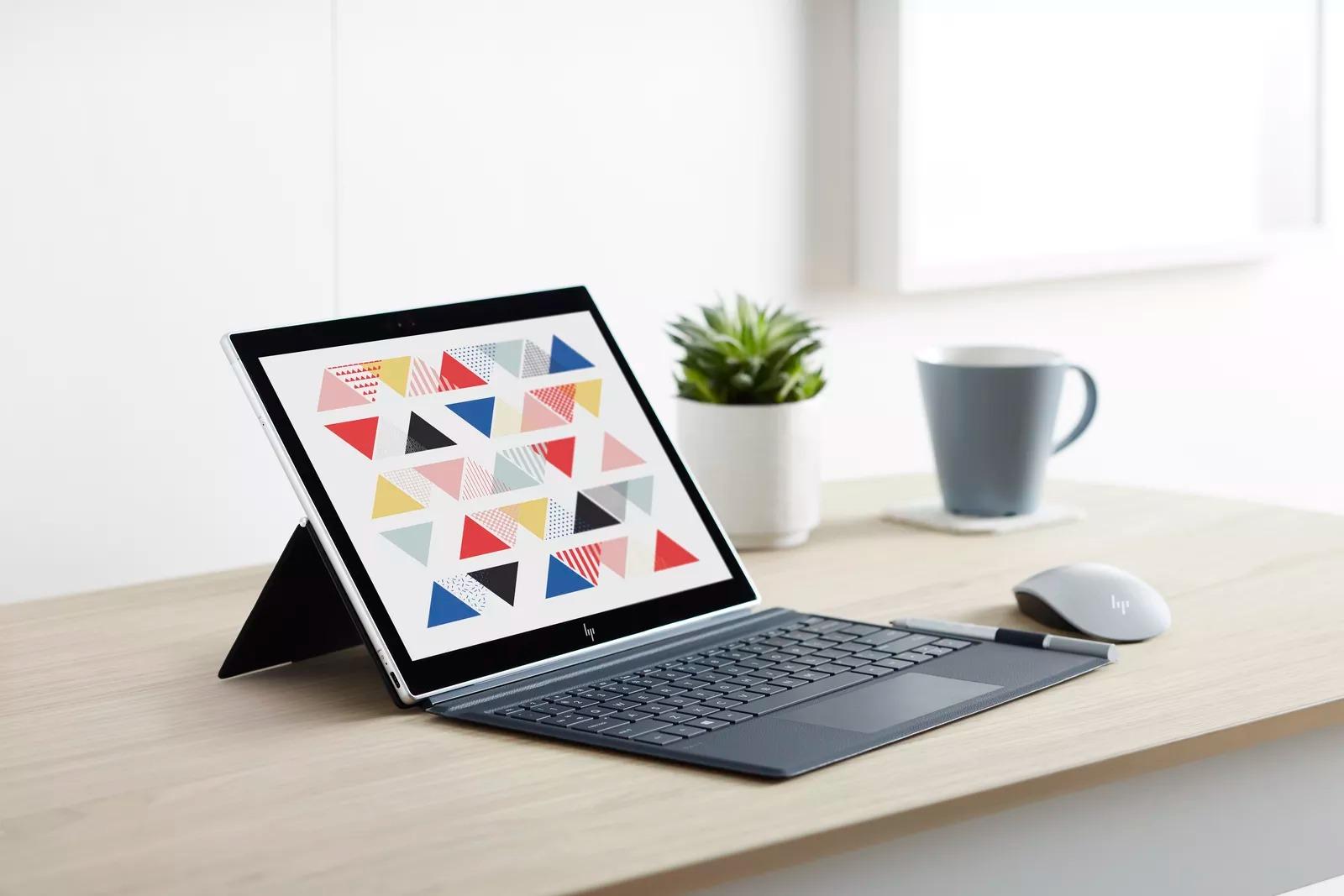 Qualcomm và Microsoft chính thức ra mắt laptop dùng chip Snapdragon 835, luôn luôn kết nối, pin dùng cả ngày