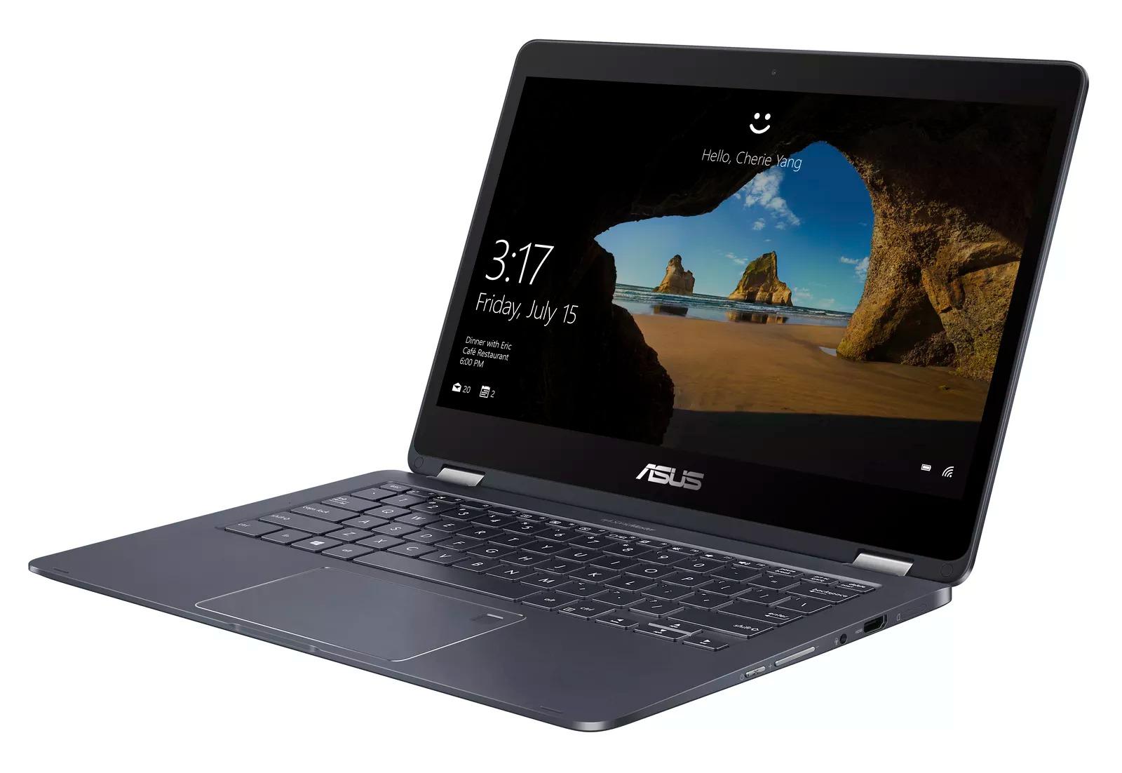 Qualcomm và Microsoft ra mắt laptop dùng chip Snapdragon 835, luôn luôn kết nối, pin dùng cả ngày