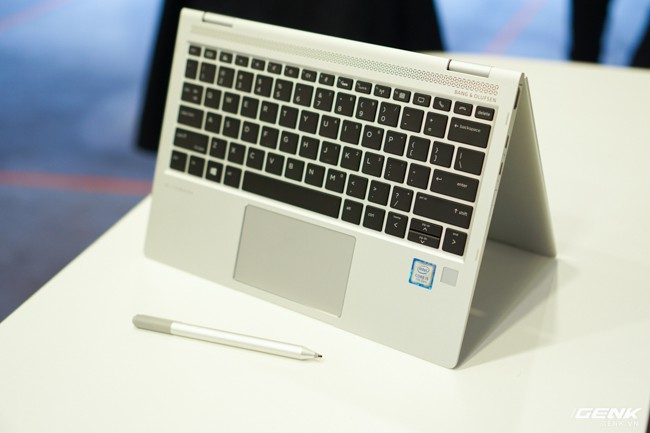HP ra mắt loạt laptop lẫn PC All-in-one dành cho đối tượng doanh nghiệp và dân văn phòng, giá từ 29.000.000 VNĐ