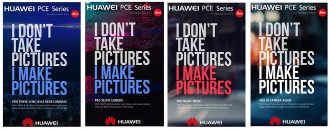 Huawei P11 sẽ trang bị camera chính 40 MP với 3 camera, zoom 5X, có 1 camera selfie 24 MP do Leica phát triển?