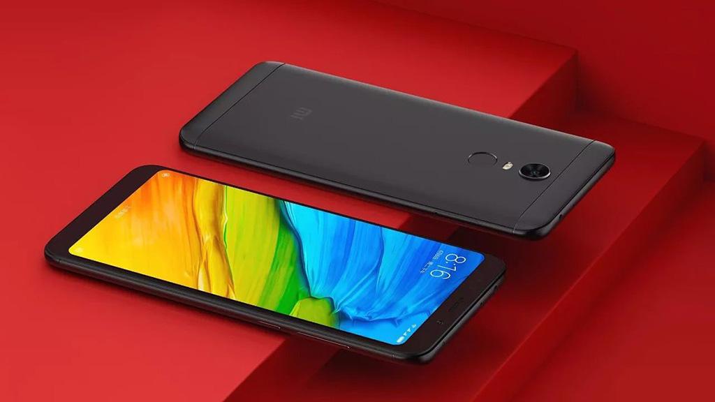 Xiaomi chính thức ra mắt bộ đôi Redmi 5 và Redmi 5 Plus với màn hình 18:9, giá từ 2.7 triệu