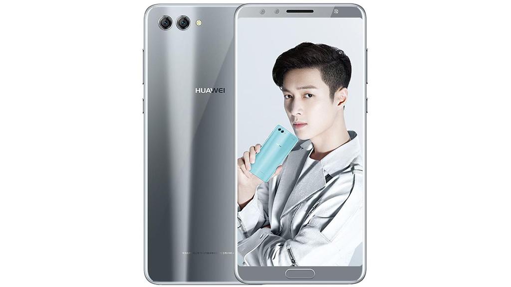 Huawei Nova 2s chính thức được ra mắt với 6 GB RAM, 4 camera, Android 8 Oreo và giá từ 9.200.000 VNĐ