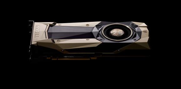 Nvidia ra mắt card đồ họa Titan V nhằm hỗ trợ tối đa công nghệ trí tuệ nhân tạo, mạnh gấp 9 lần thế hệ trước, giá 2.999 USD