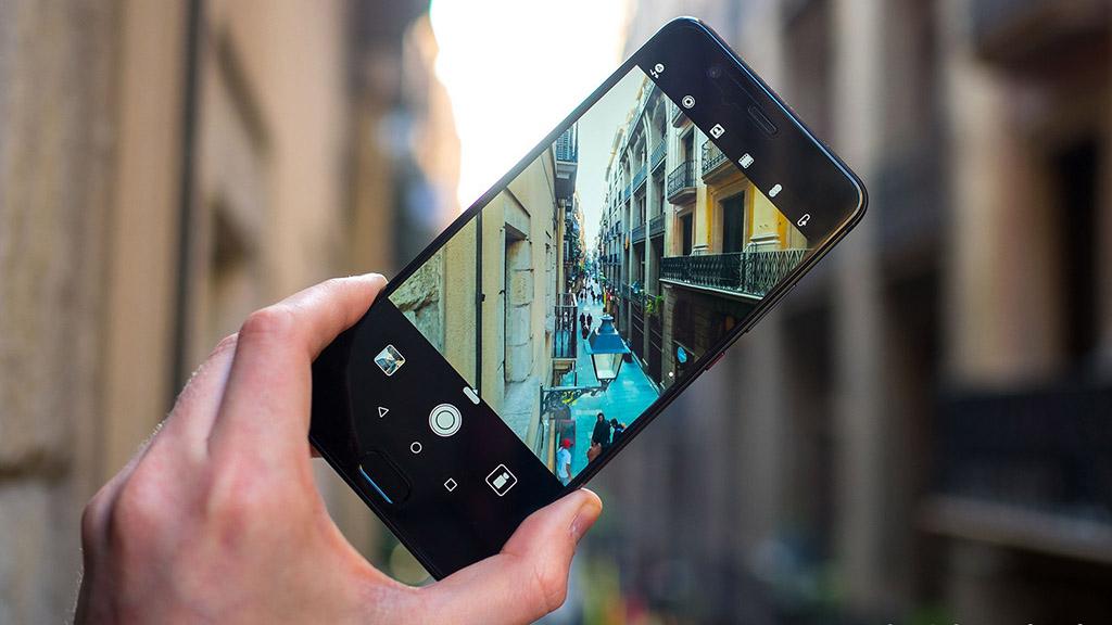 Rò rỉ ảnh chụp 3 camera sau của Huawei P11 với độ phân giải tối đa lên đến 40MP
