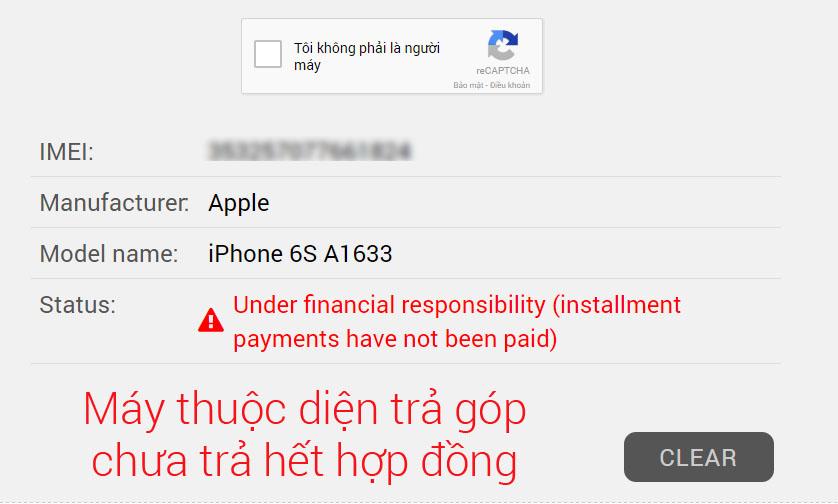 Hướng dẫn Unlock iPhone Lock Mỹ AT&T hoàn toàn miễn phí