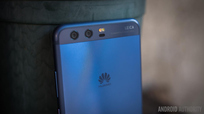 Huawei P11 được trang bị công nghệ camera mới, bảo mật và chính xác hơn Face ID của iPhone X?