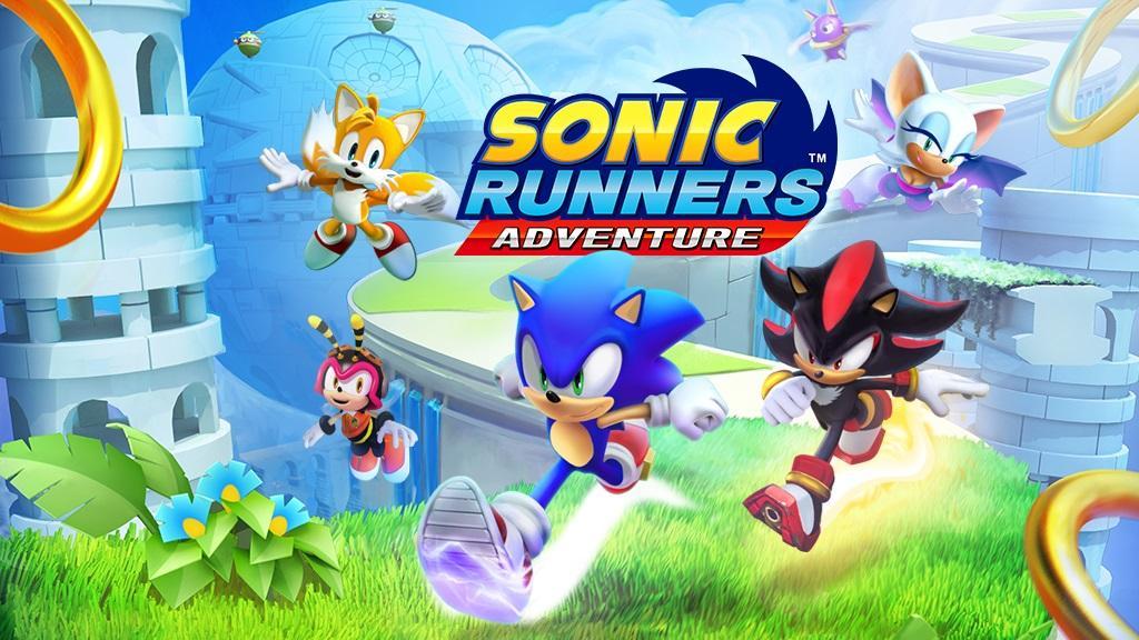 Sonic Runners Adventure vừa được Gameloft phát hành trên mobile, hỗ trợ tiếng Việt và có cả APK, IPA miễn phí