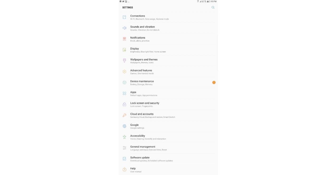 Hướng dẫn tùy chỉnh DPI trên máy Android để xem được nhiều nội dung trên màn hình, không cần root máy
