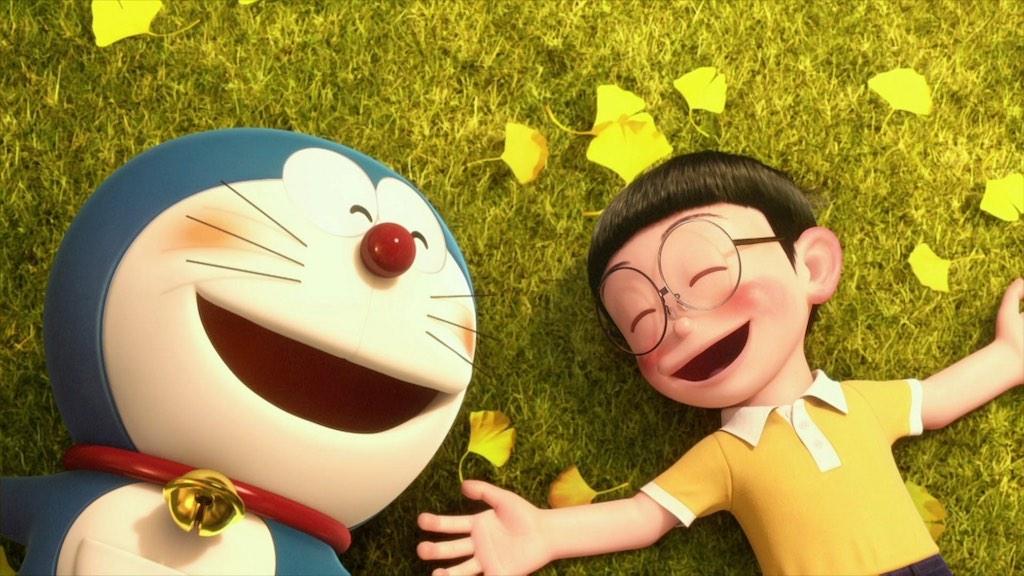 Chia sẻ 500 tập truyện ngắn hay nhất của Doraemon theo định dạng Ebook Kindle