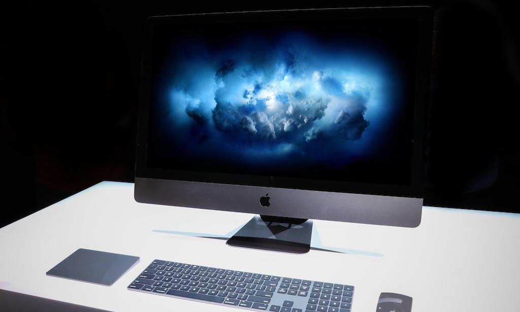 Chia sẻ bộ hình nền phong cảnh chất lượng cao cho máy tính, có cả ảnh nền mới của iMac Pro
