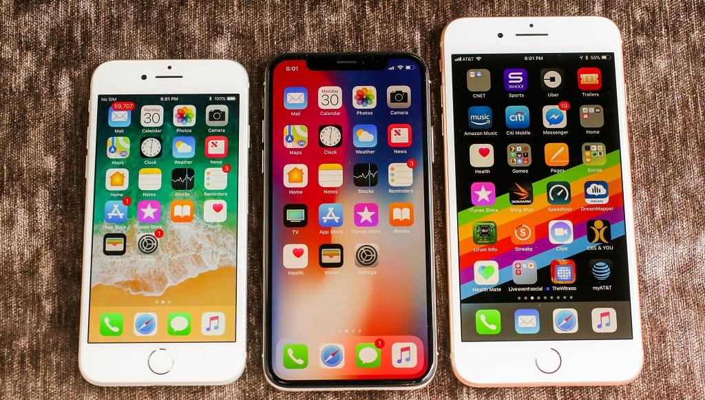 Apple sẽ sử dụng modem của MediaTek trên các mẫu iPhone, iPad 2018?