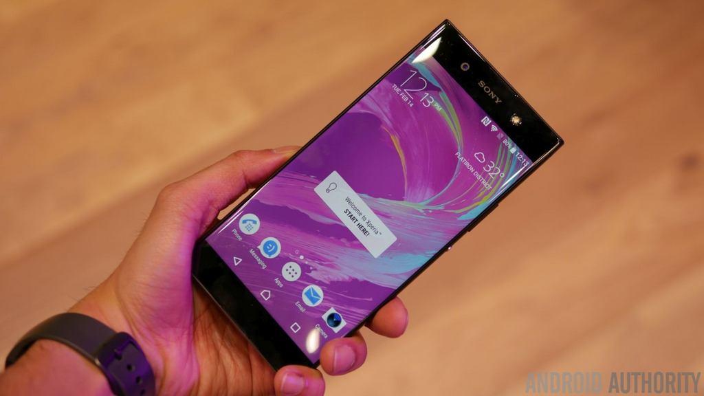 Chiếc Sony bí ẩn với tên mã H4233 chính là Xperia XA2 Ultra với màn hình lớn, cấu hình tầm trung