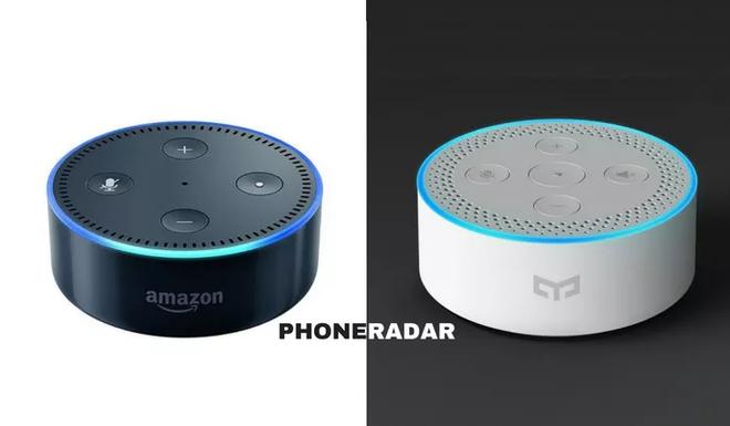 Xiaomi cho ra mắt Yeelight Voice Assistant, loa thông minh giá rẻ hiếm hoi sử dụng trợ lý ảo Cortana của   Microsoft